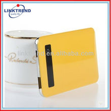 Best quality new design 5000mAh mobile portable power bank