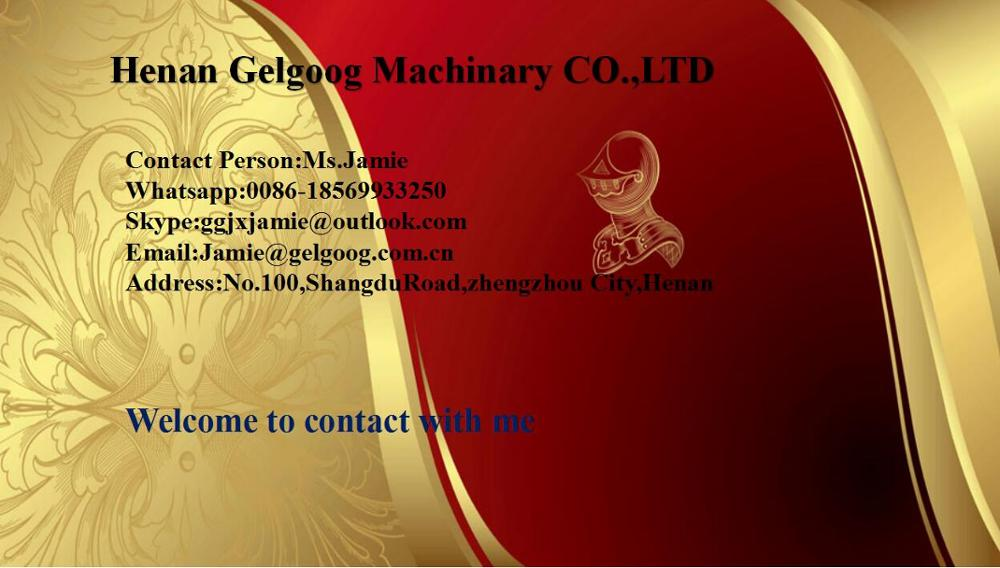 GGB-200A Automatic Cellophane Packing Machine
