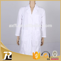 Shaoxing supplier small MOQ high quality real work wear