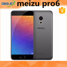 Good Price meizu pro6 Dual SIM Card camera 21.16MP smartphone