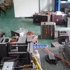 Custom Plastic Injection Mold Makers For