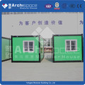 CYMB Green Modular Container house with camp house