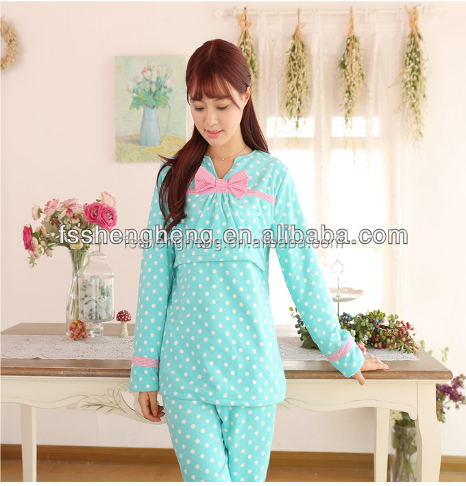 2014 top sale fashion design sexy women pajamas