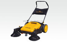 hot-selling manual small street road sweeper