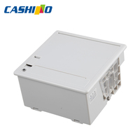 58mm CSN-A5 embedded RS232 medical thermal printer with high quality