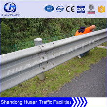 Hot Dipped Galvanized Metal Steel Traffic Crowd Control Barrier traffic barrier