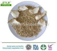 export cash crop dried ginger granules vegetable spices