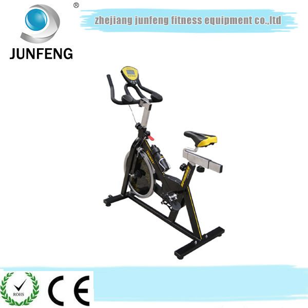 Stock good quality Fitness and body building home exercise bike
