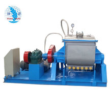 Alibaba export high quality cheap 1000L hydraulic tilt double z-blade vacuum sigma kneader