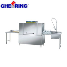 industrial Kitchen Restaurant Equipment stainless steel Dishwasher Machine