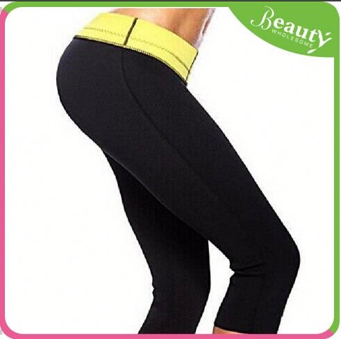 Girl tight pants ,ynpg neoprene slimming shaper pants