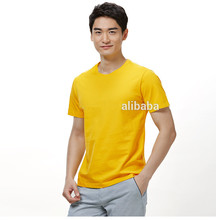 alibaba online shopping OEM custom t shirt wholesale china blank men t shirt in bulk athletic apparel manufacturers