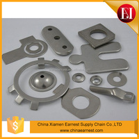 Cost-effective custom precision manufacturing process metal stamping kit