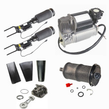 Glossy Air Shock Absorber Air Spring Repair Kits Air Suspension Compressor Parts