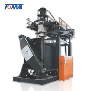 China Plastic Making Machinery Supplier of 3000L Three Layers Water Storage Tank Blow Moulding Machine Price
