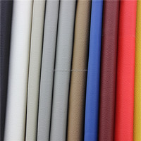 Fire Retardant PVC Leather for Furniture( A940-1)
