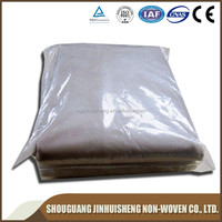 UV stabilized breathable agricultural PP spunbonded nonwoven fabric, winter plant cover blanket