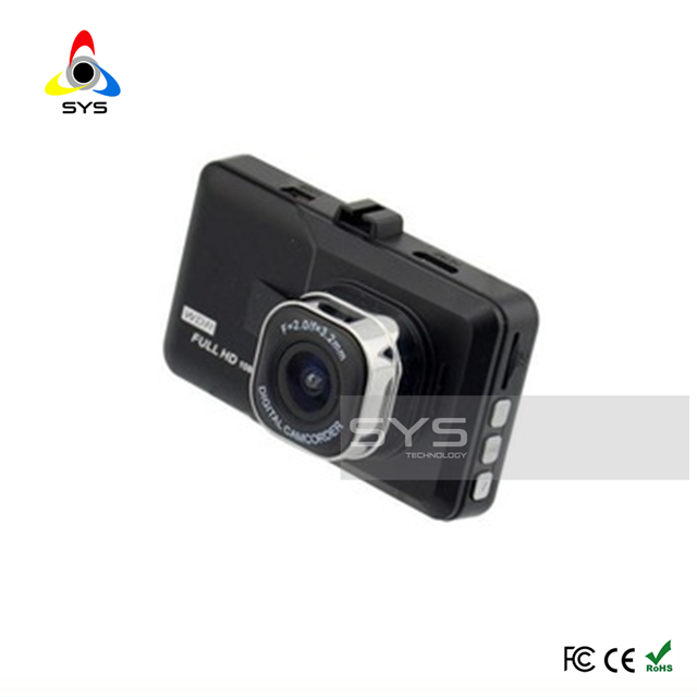 Auto Mobile driving accident data recorder 720p mini dash cam vehicle black box road safety camcorder