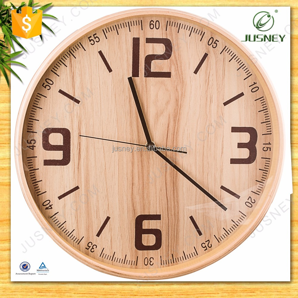 china decor wall clock wooden china decor wall clock wooden and suppliers on alibabacom