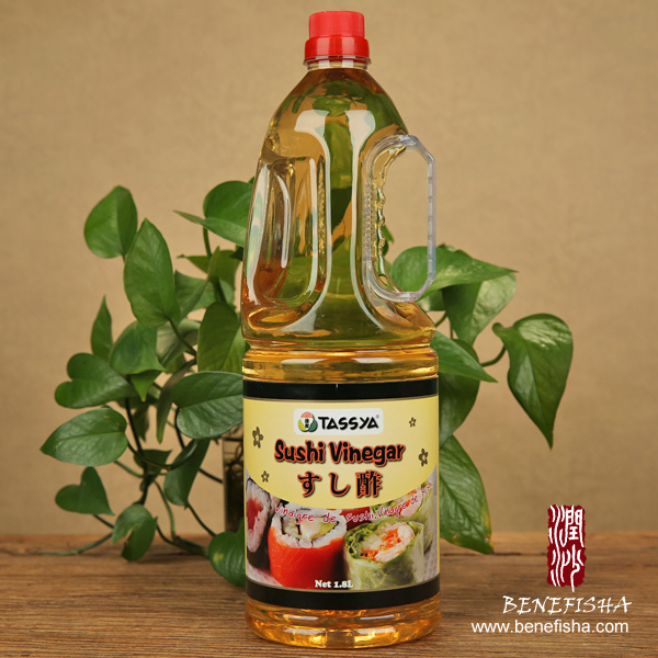 Japanese Sushi Vinegar 1.8L.