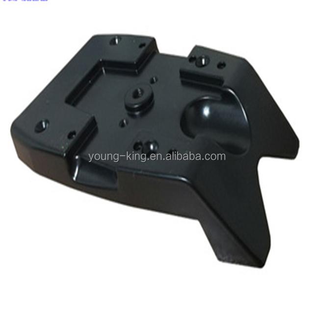 Custom CNC Machining PE Parts in China