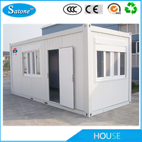 Quality Guaranteed premade prefab small houses made in china