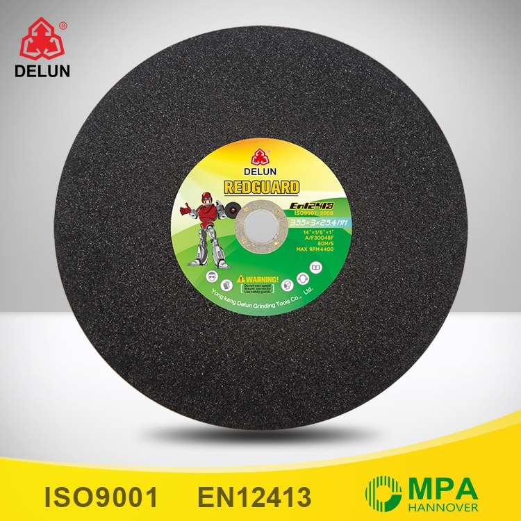 abrasive cutting and grinding wheel types 41 for metal,stainless steel,cast iron