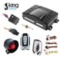 one way car alarm security system for iran market and european market