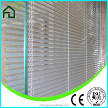 Hot Sale 0.18mm Venetian Blind Parts, Aluminum Blind Slat, Aluminum Venetian Blind