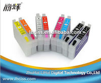 Best hot ! Ink Cartridge t1590 t1591 t1592 t1593 t1594 t1597 t1598 t1599 for Epson Stylus photo R2000