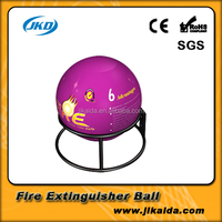 fire extinguishing ball for sale ABC drey powder resist fire