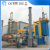 RDF gasifier furnace, Solid waste syngas generator, Plastic waste gasification furnace