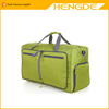 Travelling bag polyster customized Travel Bag on Wheels luggage bag