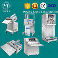 Applicable to electrocnic products DZQ-600E taybe-type pumping vacuum or gas charging sealing machine