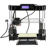 High Resolution Auto Leveling Anet A8 3D Printer Prusa i3 Desktop 3D Printer Machine with Free Filament Teaching Video