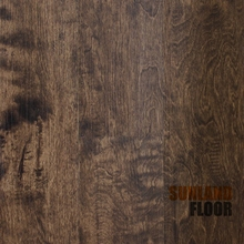 Engineered Flooring Type and Laminate Flooring Technics Wood Plastic Outdoor Road Decking