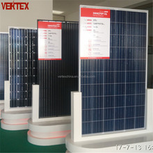 Best Price 2000 Watt Solar Panels Flexible Solar Cell Semi Flexible Solar Panel