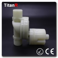 China manufacturer quality heavy duty high water flow rate control float valve
