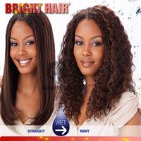 cheap bundles of wet and wavy indian remy hair