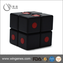 Popular Best Sell Pressure Reduction Toy Infinity Cube Fidget Cube