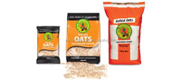 Rolled Oats - Made in Australia