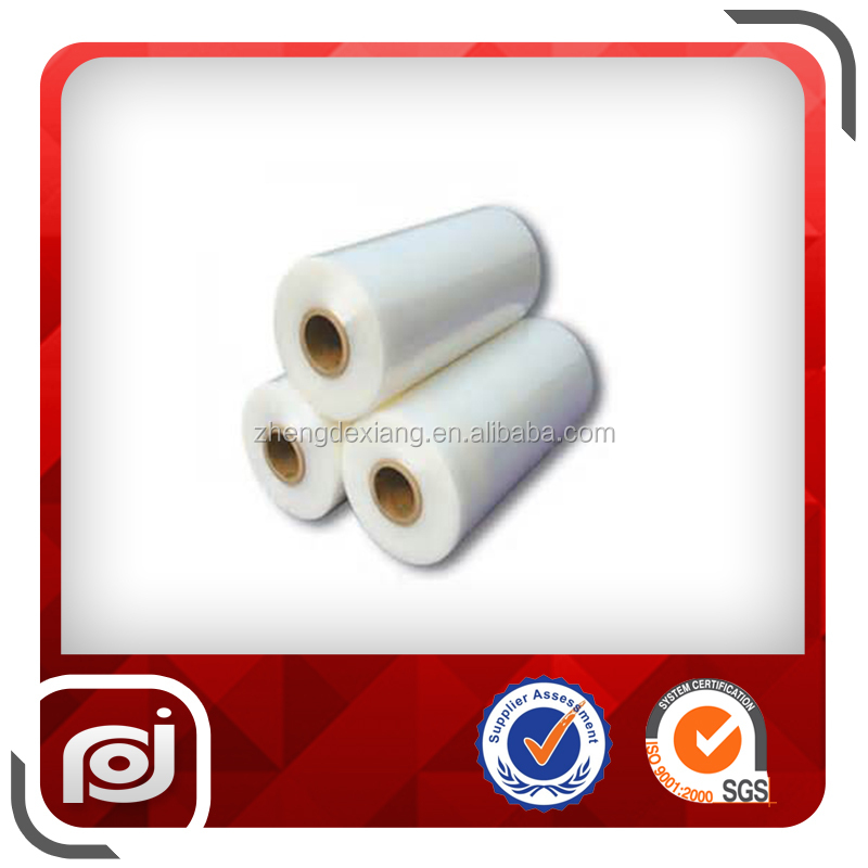 Low Price Lldpe Stretch Film Uv Protection Greenhouse Plastic Film