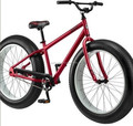 New style 26'' Snow Bicycle