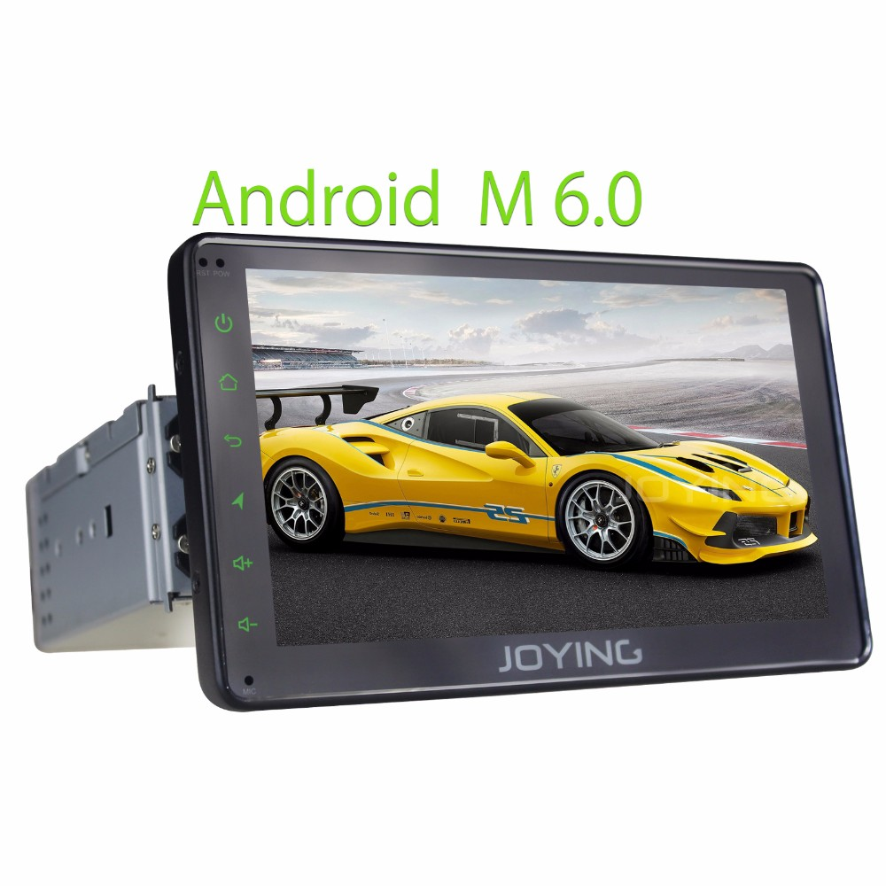 universal digital gps navigation player 1 din car audio system with reverse camera