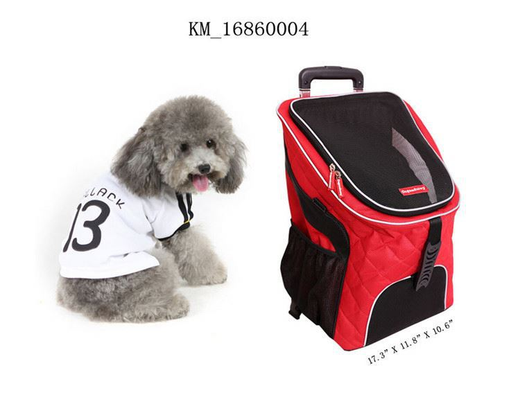New design cheap hot sale innovator dog carrier