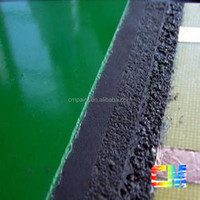 anti-corrosion car park epoxy floor coating