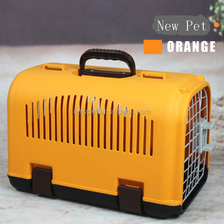 Custom wholesale crazy selling u style pet air box pet bag pet travel carrier with travel pocket