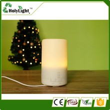 Mini Essential Oil Diffuser Ultrasonic Timing Led Lamp Electronic Perfume Diffuser Aroma
