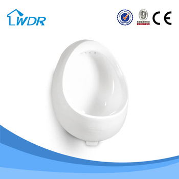 Wall hung ceramic good price child urinal