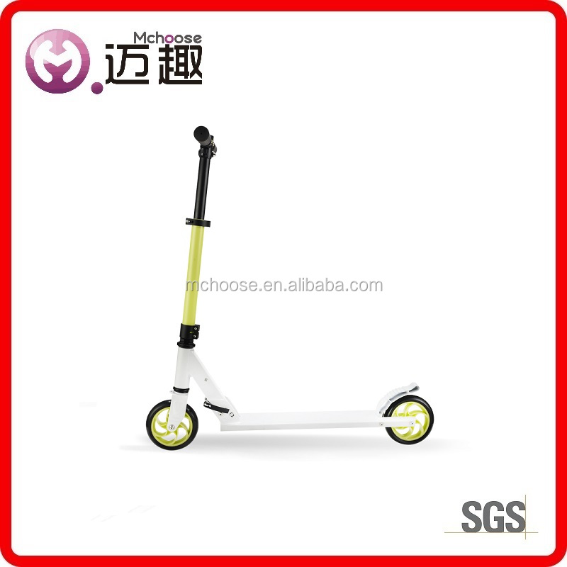 Pro wholesale kids scooter with parts